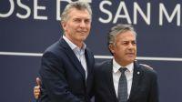 Juntos por el cambió mostró su unidad y apuntó contra el Gobierno de Fernández