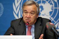 """""""Estamos al borde de un abismo y debemos detenernos"""", la dura advertencia de la ONU"""