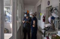 Coronavirus en Argentina: la curva de contagios continúa en descenso