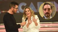 Luego del escándalo… ¿Rocío Marengo y Eduardo Fort separados?