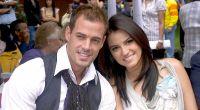 Maite Perroni y William Leyv se reencontraron luego de 10 años de su última telenovela