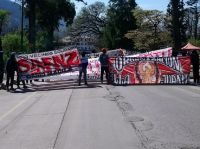Caos en Salta: los desvíos que tomará SAETA este jueves por las manifestaciones