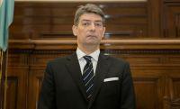 Horacio Rosatti es el nuevo presidente de la Corte Suprema de Justicia: este es su perfil