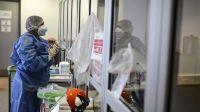 En las últimas 24 horas se reportaron menos de 2 mil casos de coronavirus en Argentina