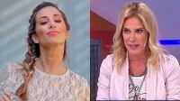 """La pelea de dos panelistas por una supuesta primicia: """"Dejá de robar, la noticia fue nuestra"""""""