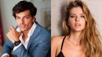 ¿Quién es Javier de Miguel, el atractivo modelo con el que estaría saliendo Eugenia Suárez?