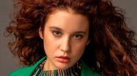 La clave de maquillaje de María Pedraza para este otoño