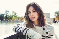 Úrsula Corberó inspira a otras celebridades para sus nuevos looks