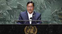 El presidente Arce apuntó contra el gobierno de Macri ante la ONU