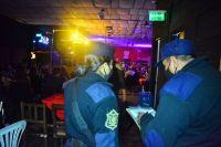 Varias fiestas clandestinas y más de 200 personas multadas en Salta