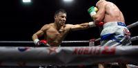 Maravilla Martínez volvió a pelear a los 46 años y ganó en un combate épico