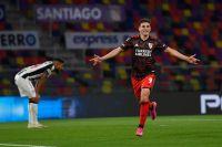 River se impuso en Santiago del Estero y le ganó a Central Córdoba por 3 a 1: reviví los goles