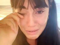 ¿Qué le pasa a Aitana? La cantante anuncia entre lágrimas una desgarradora noticia