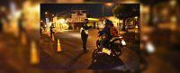 Fin de semana picante en Salta: detectan más de 260 conductores en estado de ebriedad