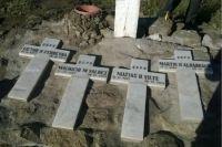 Familiares de los brigadistas muertos en el incendio de Guachipas reclaman la falta de justicia