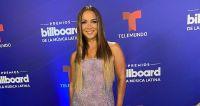 Adamari López sorprendió con un impresionante look para su programa en televisión