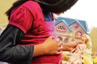 Niñas madres: investigan presuntos abusos sexuales a menores de edad en comunidades originarias