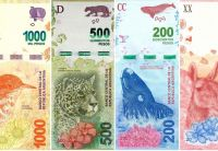 El boom de los billetes con errores: venden a $20.000 uno de 1.000 pesos