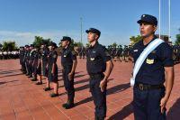 Abrieron las inscripciones a las Escuelas de Policía de Salta