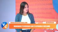 "Inés Liendo: ""Que las Taser estén abandonadas en un depósito, nos siguen costando vidas"""
