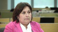 Graciela Ocaña insiste en que se debe concluir el contrato para la compra de Sputnik V