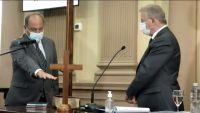 |VIDEO| La jura de los 60 Convencionales Constituyentes de Salta