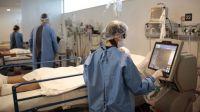 Coronavirus en Salta ¿Cuántos pacientes en terapia intensiva quedan por recuperarse?
