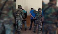 Prisión preventiva para los dos hermanos acusados de asesinar al comisario Pistán