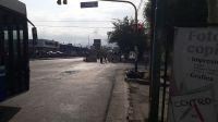 Los desvíos que tomará SAETA este viernes por calles en reparación