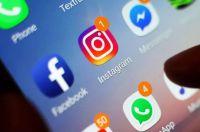 De a poco, Facebook e Instagram empiezan a funcionar