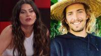 El romántico posteo de Jujuy Jimenez dedicado a su novio polista