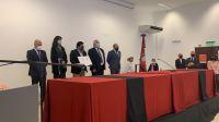 La nueva Cámara de Diputados de Salta recibió sus diplomas: así quedará formada la legislatura