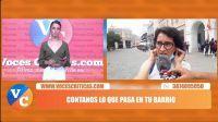 """Manifestación del Polo Obrero: """"Los memes de Fernández son verdad, nos manda polenta"""""""