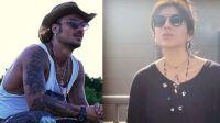 Gianinna Maradona y Daniel Osvaldo ¿en crisis?