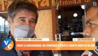 """Inseguridad en el Grand Bourg: vecinos denuncian """"zona liberada"""" por los constantes robos"""
