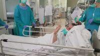 Coronavirus en Argentina: ¿Cuántas personas se recuperaron a la fecha?