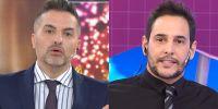 Ángel De Brito apuntó contra Rodrigo Lussich y lo acusó de 'robarle' una primicia