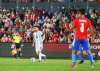 Eliminatorias: Argentina y Paraguay no se sacaron ventaja en Asunción