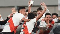 River Plate. Fuente: (Twitter)