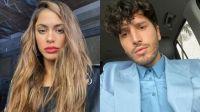 Sebatián Yatra presentó a su nueva novia y así reaccionó Tini Stoessel