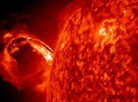 Anuncian la llegada de una tormenta solar: ¿Cómo afecta esto a la vida de los seres humanos?