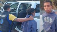 Homicidio de Nahuel Vilte: ¿Quién es Rafael Falcón, único detenido por el crímen?
