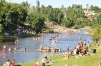 El turismo gastó casi $18 millones durante este fin de semana