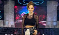 """Tania Rincón deslumbró con su look en su primer programa en """"Hoy"""""""
