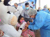 """Vacunación pediátrica contra el COVID-19 en Salta: """"Las vacunas son confiables"""""""