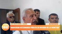 """Senador Juan Carlos Romero: """"Gustavo Orozco nunca vino a hablar de problemas, sino a traer soluciones"""""""
