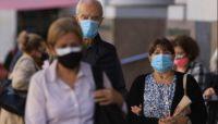 Coronavirus en Salta: la provincia superó la barrera de los 50 casos en 24 horas