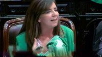 La diputada kirchnerista Gabriela Cerruti presentó su renuncia: estos son los motivos