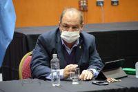 Ricardo Villada fue contundente respecto a la situación de Rubén Méndez