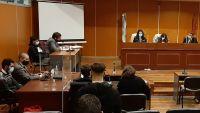 Teruel, Farfán y Rodríguez piden ser absueltos: ¿Cómo sigue el juicio por abuso sexual?